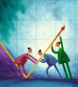 economia alcista1 - VERDE QUE TE QUIERO VERDE: análisis de las previsiones económicas de Robert Pretcher