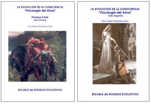 eva monferrer libros - ESCUELA INDRA, Eva Monferrer y la Psicología del Alma