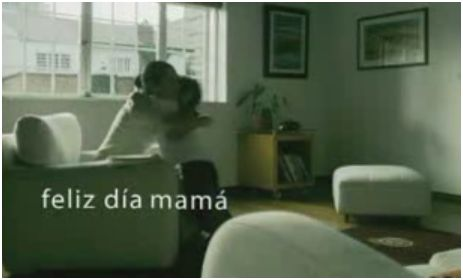 """feliz dia mama - Así son nuestros hijos: anuncio """"Exprésate"""""""