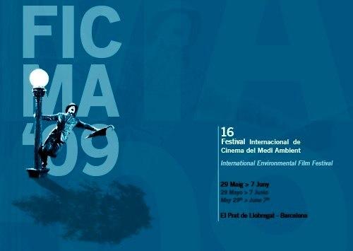 ficma2009 - FICMA: 16º Festival internacional de cine del medio ambiente en el Prat de Llobregat (Barcelona)