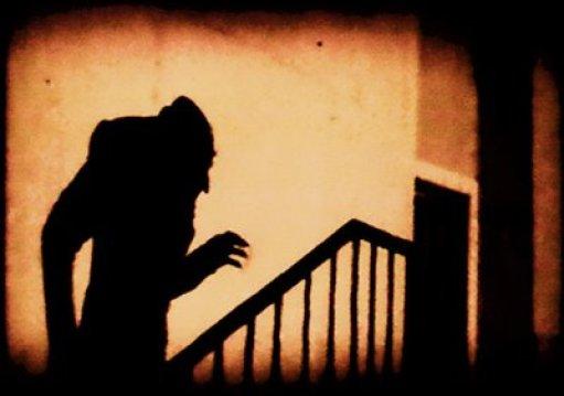 nosferatu4 - Los VAMPIROS: una representación arquetípica de la sombra del ser humano