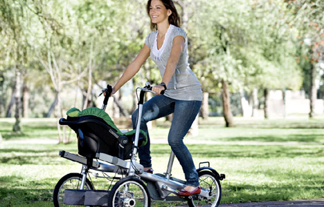 taga carrito bicleta