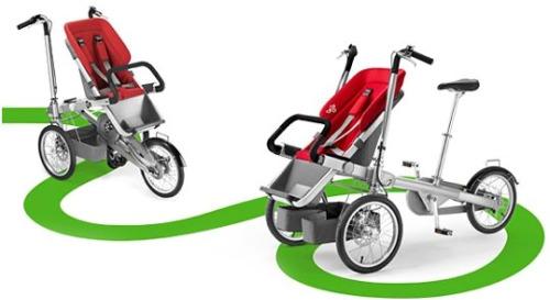taga2 - TAGA: carrito con bicicleta