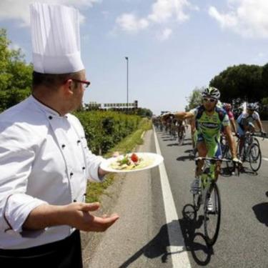 bicidesayuno1 - ¿Quieres desayunar gratis... en Barcelona el 11 de junio del 2009?