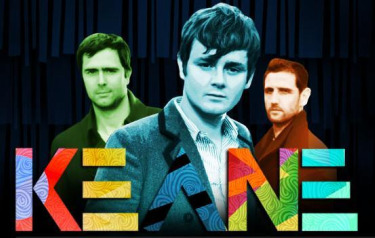 "keane - ""My Shadow"" de KEANE"