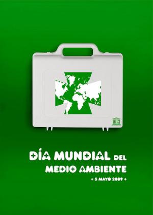 medioambiente - día del medioambiente