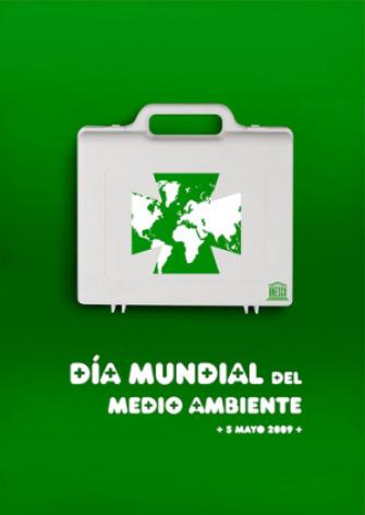medioambiente1 - Día Mundial del medio ambiente 2009