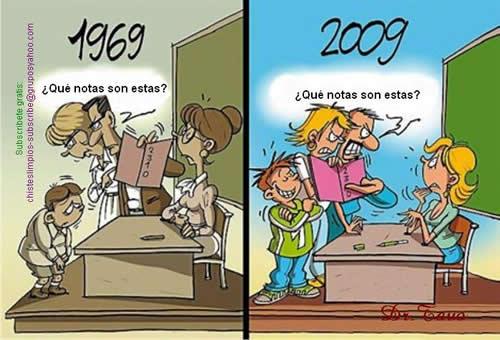 profesora - educación