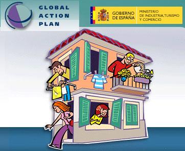 programa gap - Programa GAP: hábitos más sostenibles en el hogar