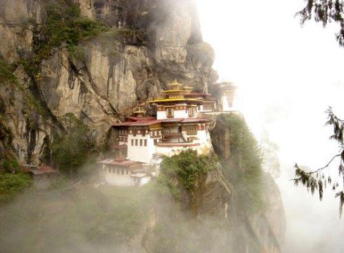 buthan - BHUTÁN: donde la riqueza se mide en felicidad