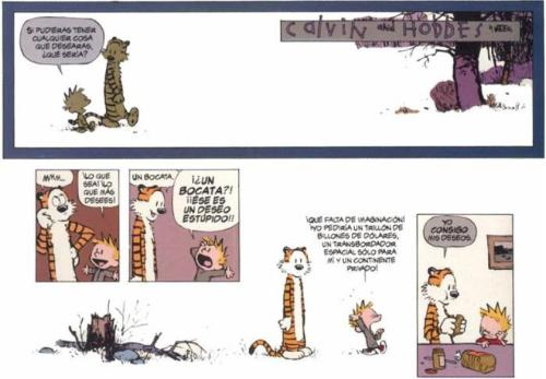 calvin and hobbes - Calvin and Hobbes