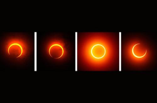 eclipse sol2 - ECLIPSE SOLAR TOTAL el 22 de julio del 2009 y su significado psicológico y energético