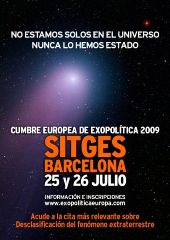 exopolitica2 - cumbre exopolitica 2009
