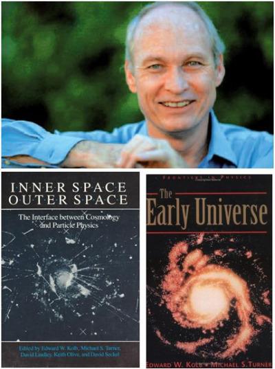 """michel turner - Michael Turner, cosmólogo: """"Sin duda hay vida en otros planetas"""""""