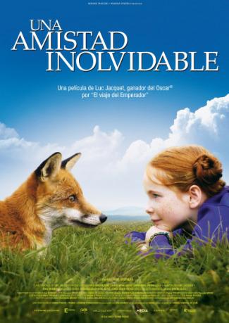 """una amistad inolvidable - Película """"Una amistad inolvidable"""" de Luc Jacquet"""