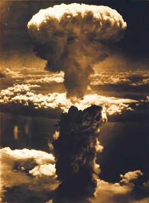 bomba - bomba atómica
