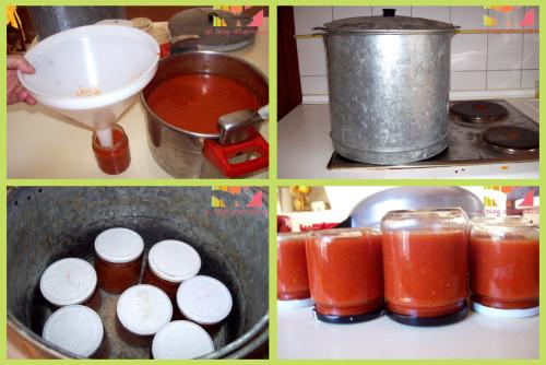 conserva tomate proceso 2 - conserva-tomate-frito casero
