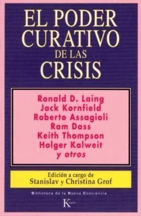 libro crisis - el poder curativo de las crisis