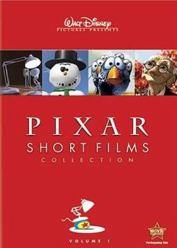 pixar shorts - pixar-short films