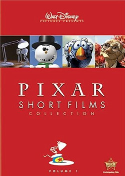 pixar-short films