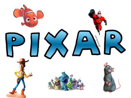 pixar8 - PIXAR (4/5): ¿Cómo ser pioneros y no sucumbir en el intento?