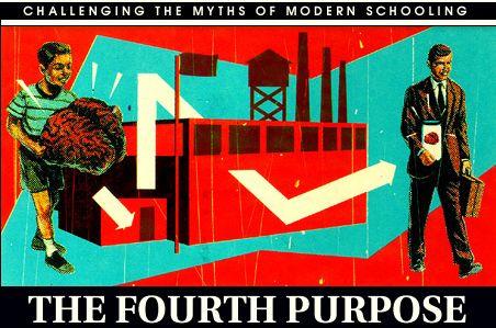 school - ¿POR QUÉ LA ESCUELA NO EDUCA? Discurso de John Taylor Gatto, Maestro del Año en Nueva York durante 3 años
