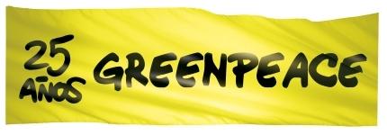 greenpeace 25 anos - greenpeace-25-anos