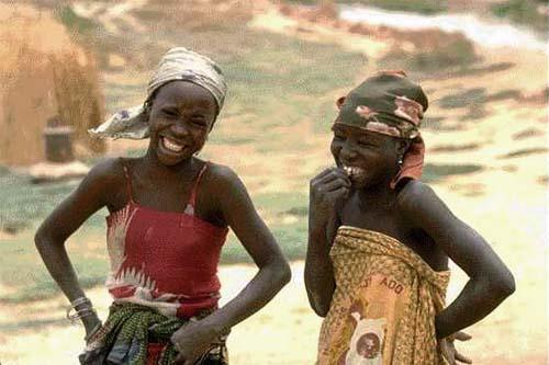 nigeria008 - Historias de Vida: María de Nigeria