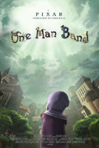 one man band - one-man-band