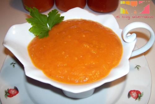 salsatomate portada - Receta de conserva de tomate frito casero