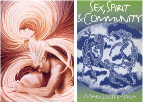 sex, spirit and community