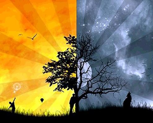 duality - El Ser Humano es dual