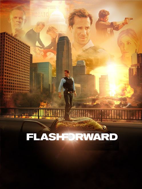 flashforward - flashforward