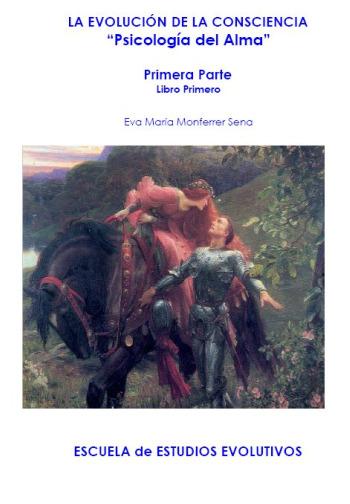 libro eva 1 - libro-piscología del alma eva monferrer