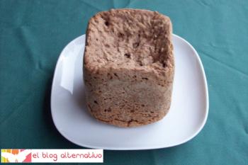 pan - Mi propuesta para celebrar el Día Mundial del Pan