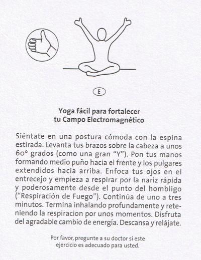postura yoga - Yogi Tea Echinacea: una infusión ayurvédica para reforzar nuestro sistema inmunológico y postura de yoga para fortalecer el campo electromagnético
