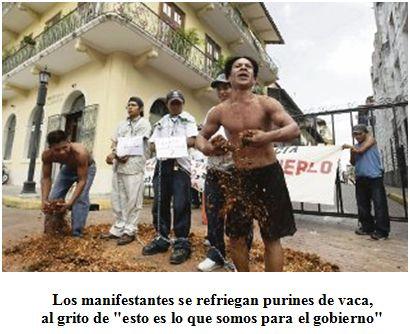 """pueblonaso2 - El """"progreso"""" contra los indígenas del pueblo naso"""