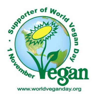 vegan day1 - Día Mundial del Veganismo: la dieta puede combatir el cambio climático