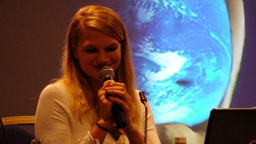 congreso ciencia jesiica - Impresiones y resumen del II Congreso Ciencia y Espíritu del 21 y 22 de noviembre 2009