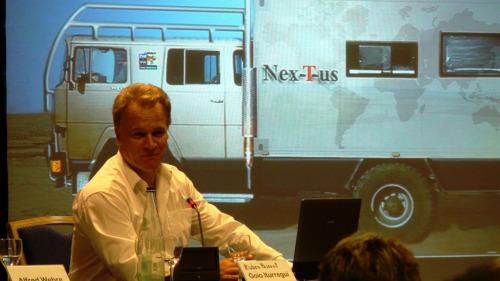 congreso ciencia mms - Impresiones y resumen del II Congreso Ciencia y Espíritu del 21 y 22 de noviembre 2009