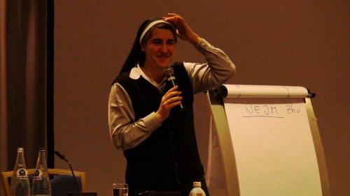 congreso ciencia teresa - Impresiones y resumen del II Congreso Ciencia y Espíritu del 21 y 22 de noviembre 2009