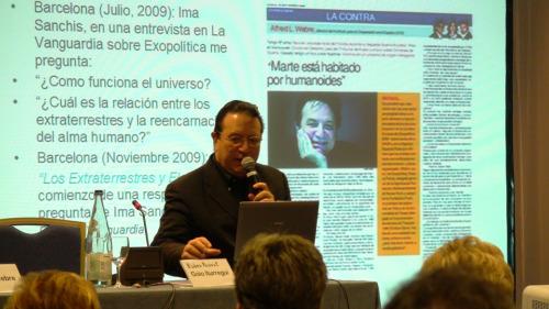 congreso ciencia webrejpg - Impresiones y resumen del II Congreso Ciencia y Espíritu del 21 y 22 de noviembre 2009