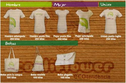 cooliflower3 - Cooliflower: camisetas y bolsas doblemente ecológicas