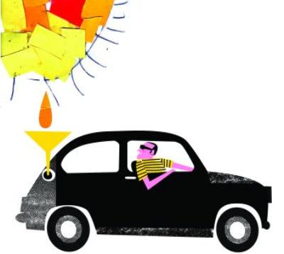 energia solar - energia-solar