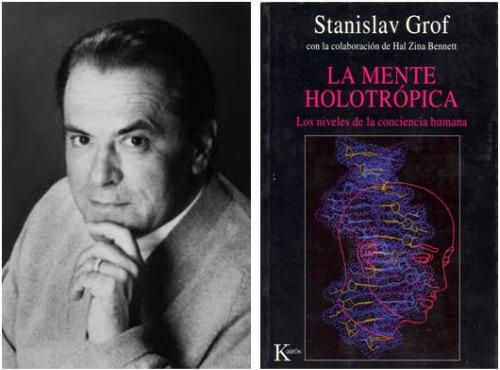 grof2 - La Respiración Holotrópica de Stanislav Grof: un método de sanación y emergencia espiritual (1/2)
