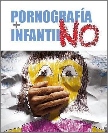 illumination8 - Pornografía Infantil NO: todos unidos contra el maltrato sexual infantil
