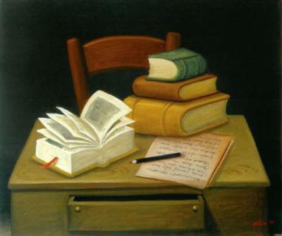libros2 - Los 50 artículos más leídos en el primer año del blog
