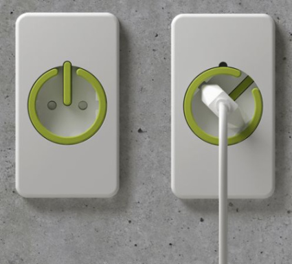 switch - Switch: desconecta el enchufe sin desenchufar y ahorra energía