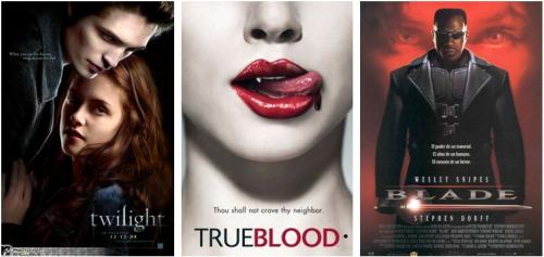 nuevos vampiros