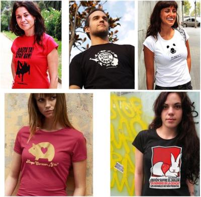 camisetas animales2 - camisetas-anima naturalis